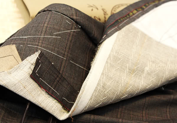 5 Ways To Check Quality of Men's Suits
