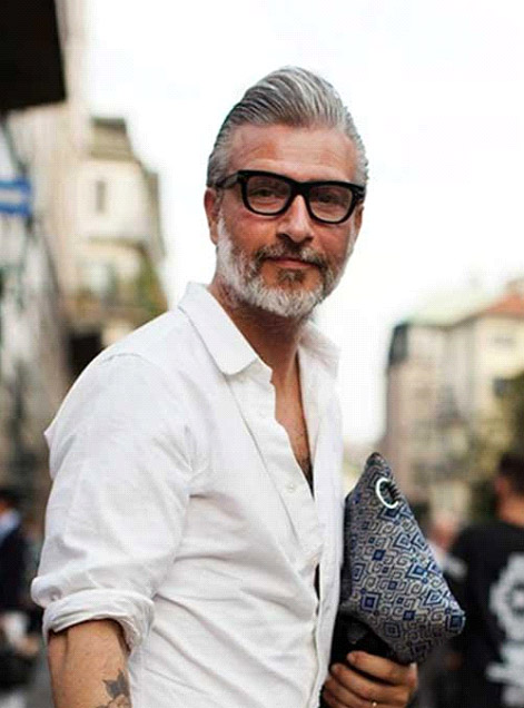 Style Tips for Men Above 40