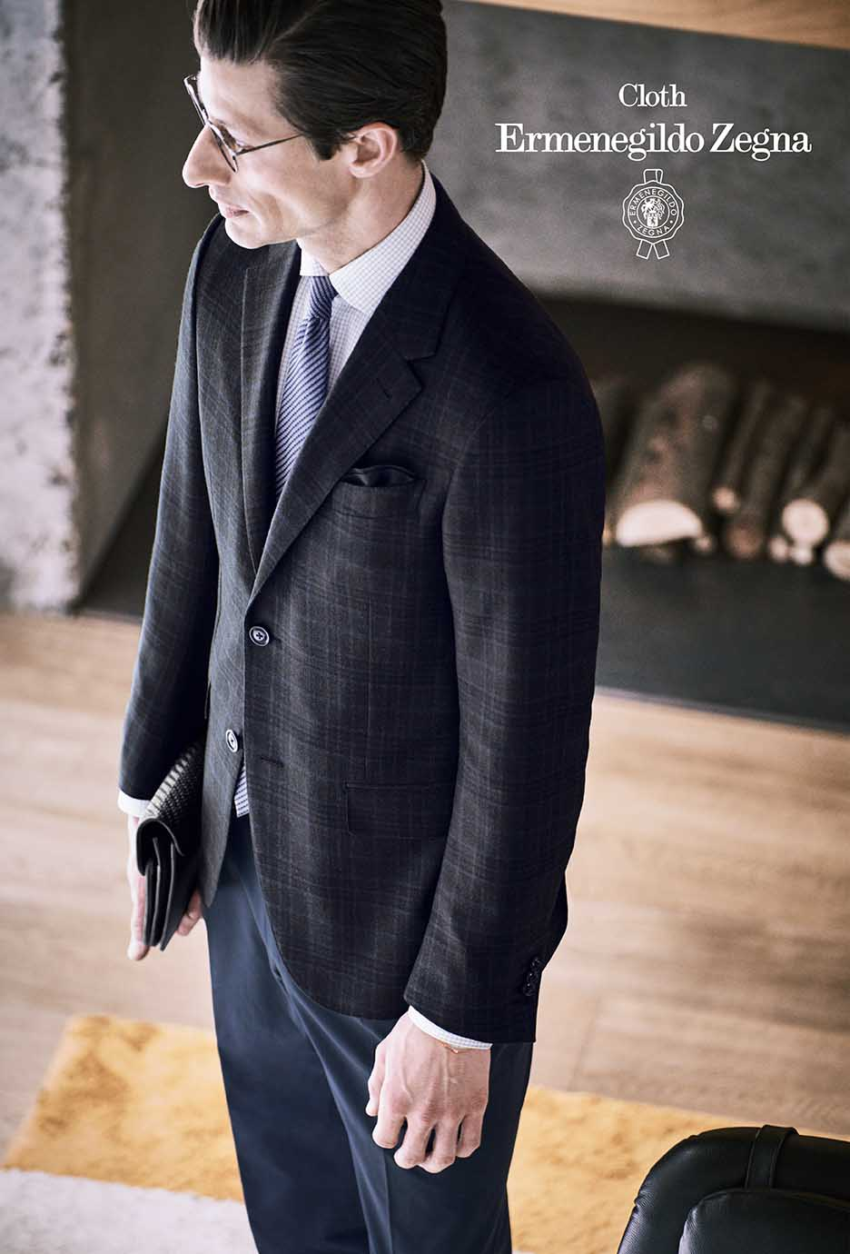 2eadcdd1513 Bespoke Suit Guide  How to Buy the Perfect Suit