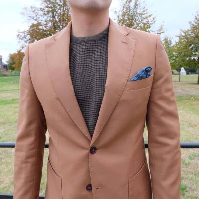 graziaa bespoke wedding suit