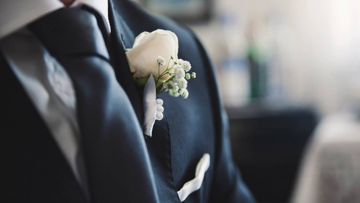 How Much Does a Bespoke Wedding Suit Cost?